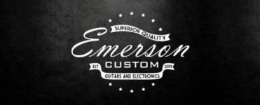 Emerson Electronics