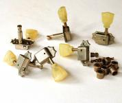 Aged 50S  NO LINE TUNERS fits to Les Paul ®