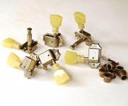 Aged 60S - DBL RING DBL ROW Mechaniken