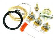 Montreux SC Elektronik Set