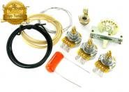 Selected Parts #1390 SC Elektronik Set - CRYO TUNED