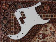 USA PB AGED WHITE 3PLY Schlagbrett passend für Precision Bass®