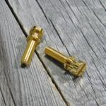 Inch Stahl Bolzen Vintage Gold ver.2 (2) – True Historic Parts