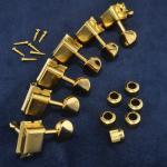 The Clone Stimmmechaniken 57 SC Gold – True Historic Parts