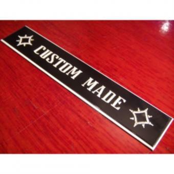 Real CUSTOM MADE Platte – True Historic Parts
