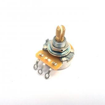 Custom CTS A250K Split Potentiometer
