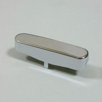 TL Silver Abdeckung Chrome