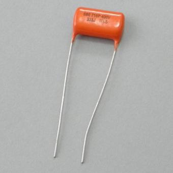 Sprague Orange Drop 716P 0.033uf 400V Kondensator