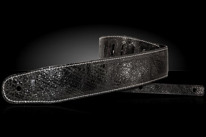 Richter - Luxury - Buffalo Worn Black