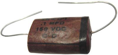"""Original Historic Re-Issue Retrovibe Kondensator  Authentisch """"F54"""" – passend für Strat ®"""