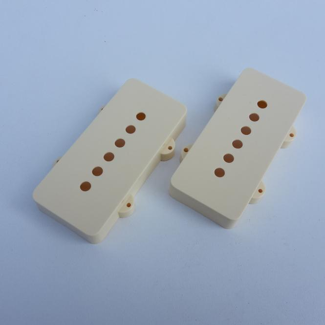 USA JM Vintage Aged White Cover Set (2)