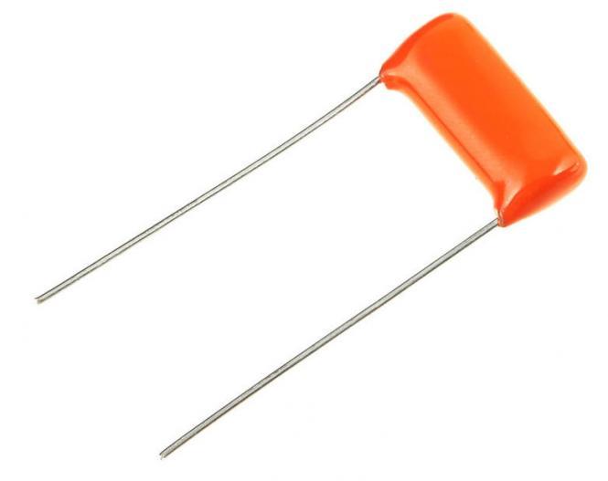 Sprague Orange Drop 716P 0.022uf 400V Kondensator