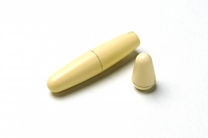 Aged 62 SC Relic ® Tip Set – passend für Strat ®