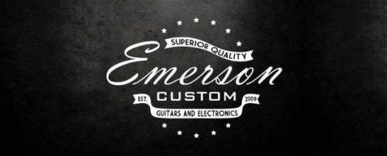 Topslider Emerson Custom